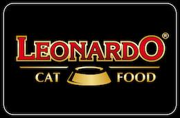 Leonardo-Logo-Black